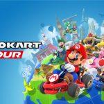 Ya puedes pre-registrar Mario Kart Tour para Android y iPhone