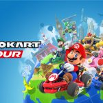 Ya puedes pre-registrar Mario Kart Tour para Android y iPhone