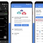 La nueva aplicación de organización de SMS de Microsoft para Android filtra los mensajes de spam