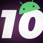 Android 10 ya está disponible oficialmente