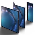 El Huawei Mate X saldrá a la venta en Octubre