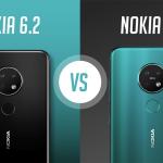 Nokia lanza dos nuevos smartphones? Nokia 7.2 y Nokia 6.2