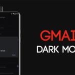 El Modo Oscuro ya está disponible para Gmail