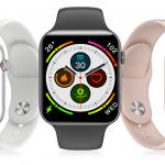 Elephone W6: se parece al Apple Watch pero 10 veces más barato