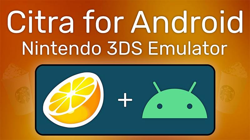 Citra para Android