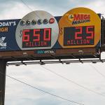 ¿Cómo funcionan los botes de lotería?