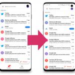 Cómo quitar el nuevo botón de Reunión de Gmail