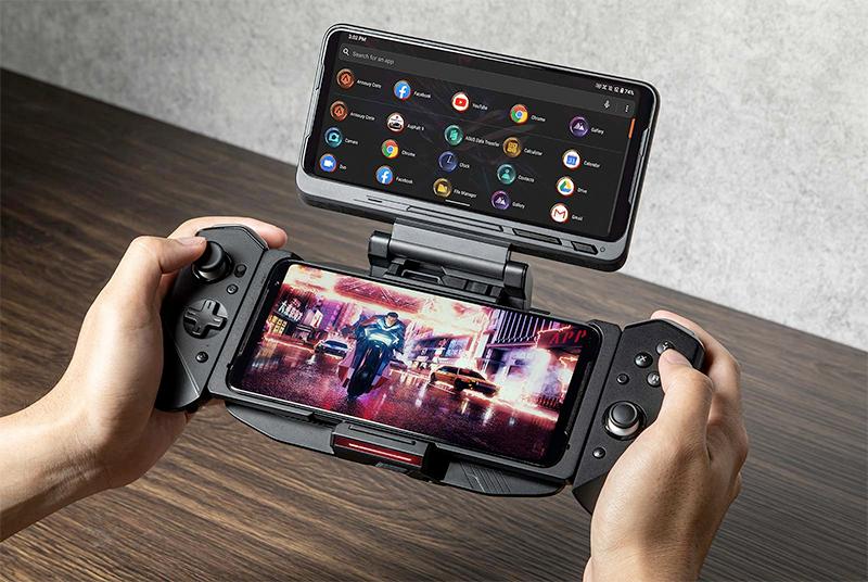ROG Phone 3 Control Gaming