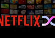 Netflix Shuffle