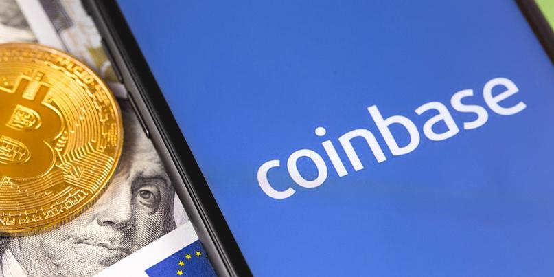 Cuenta Coinbase
