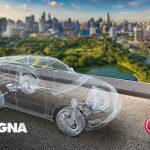 LG Electronics y Magna International se unen para formar LG Magna e-Powertrain