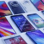 LG Electronics abandona el negocio de teléfonos inteligentes