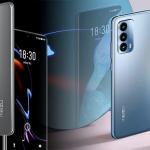 Meizu 18 ya está disponible fuera de China