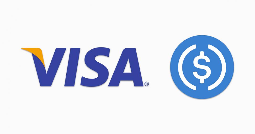 USDC & Visa