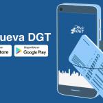 Tu licencia y la documentación de tu vehículo en tu móvil con la app de miDGT