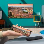 El televisor Huawei Vision S llega a España