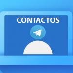 Cómo eliminar los contactos no deseados de tu lista de contactos de Telegram